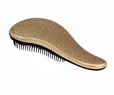 Это безопасная массажная расческа для волос, которая создана исключительно из на. Днепр, Днепропетровская область. фото 9