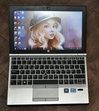 ОПТ цена за 3 шт -HP elitebook 2170p-i5 / 4gb / hdd 320gb /. Львов. фото 1