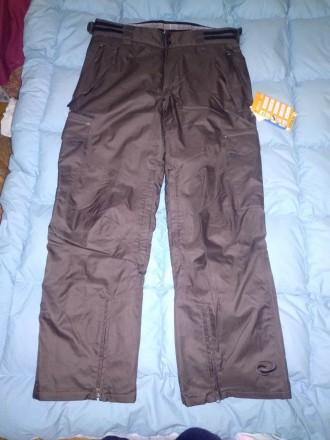 штани для зимових видів спорту. Львов. фото 1