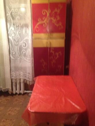 Хорошая уютная квартира , желательно для семьи без детей и животных.Цена 4000 ру. Ленинский, Донецк, Донецкая область. фото 6
