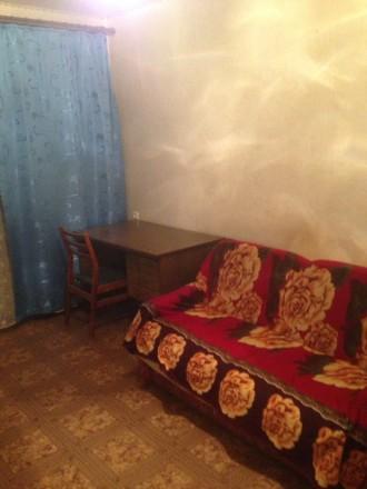 Хорошая уютная квартира , желательно для семьи без детей и животных.Цена 4000 ру. Ленинский, Донецк, Донецкая область. фото 4
