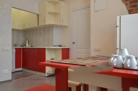 Здається 1-о кімнатна квартира по вул.Городоцькій.. Львов. фото 1