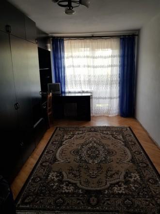 Здається 1-о кімнатна квартира по вул.Виговського.. Львов. фото 1