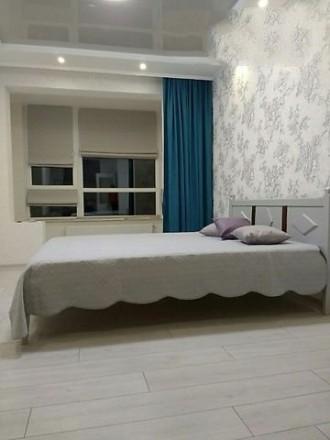 Здається 1-о кімнатна квартира по вул.Малоголосківській.. Львов. фото 1