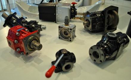 Продам гидронасосы OMFB тип HDS 64, HDS 84, MDS 80, HDT 84, HDS 47,HDS 34 Тип г. Киев, Киевская область. фото 7