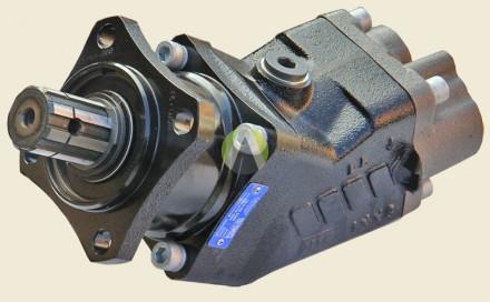 Продам гидронасосы Binotto- Hyva-OMFB - Aber на тягач, газовоз, манипулятор. Киев. фото 1