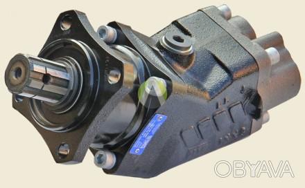 Продам гидронасосы OMFB тип HDS 64, HDS 84, MDS 80, HDT 84, HDS 47,HDS 34 Тип г. Киев, Киевская область. фото 1