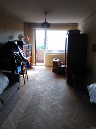 З 8  лютого.  4-кімн.квартира.. Львов. фото 1