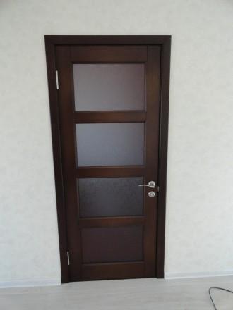 Монтаж дверей и другое. Бердянск. фото 1