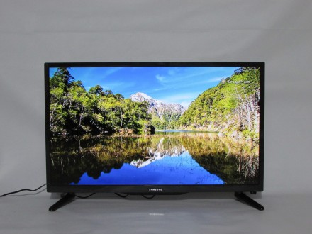 Телевизор Samsung Smart TV 32* T2. Киев. фото 1