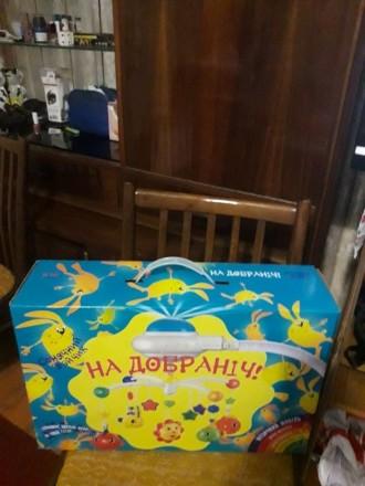 Продам детский музикальный мобиль. Черноморск (Ильичевск). фото 1