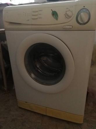Стиральная машинка Candy CBE 1025T. Киев. фото 1