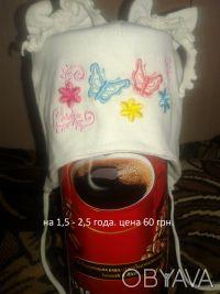 Продам наши любимые шапочки. Очень удобные, красивые, подходят под любую одежду.. Северодонецк, Луганская область. фото 2
