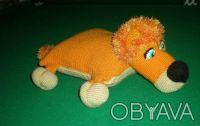 Декоративные подушечки для детей и взрослых. Итеръерные игрушки. Киев. фото 1