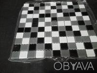 Мозаика стеклянная предназначаеться для отделки стен полов бассейна. Киев, Киевская область. фото 4