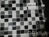 Мозаика стеклянная предназначаеться для отделки стен полов бассейна. Киев, Киевская область. фото 2