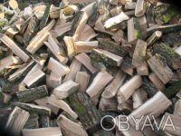 Купити дрова рубані ціна Луцьк ДОСТАВКА. Луцк. фото 1