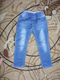джинсы в хорошем состоянии. Киево-Святошинский. фото 1