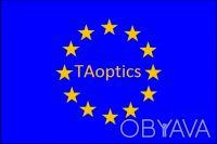 Оптика Киев TAoptics. Киев. фото 1