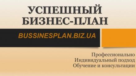 Разработка бизнес-планов. Киев. фото 1