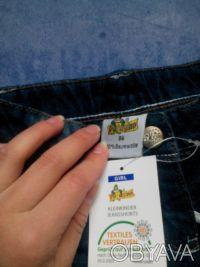 Привезены из Германии,джинсовые модные . р.74. За дополнительной информацией обр. Одесса, Одесская область. фото 3
