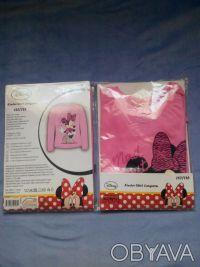 Привезена из Германии, фирменная Disney Minnie Mouse, производство их. 100 % кот. Одесса, Одесская область. фото 6