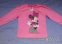 Привезена из Германии, фирменная Disney Minnie Mouse, производство их. 100 % кот. Одесса, Одесская область. фото 2