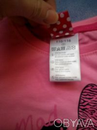 Привезена из Германии, фирменная Disney Minnie Mouse, производство их. 100 % кот. Одесса, Одесская область. фото 3