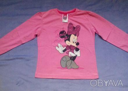 Привезена из Германии, фирменная Disney Minnie Mouse, производство их. 100 % кот. Одесса, Одесская область. фото 1