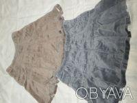 Продам две нарядные юбки для девочки 6-8 лет. Харьков. фото 1