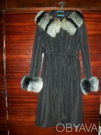 продам женское зимнее пальто. Днепр. фото 1
