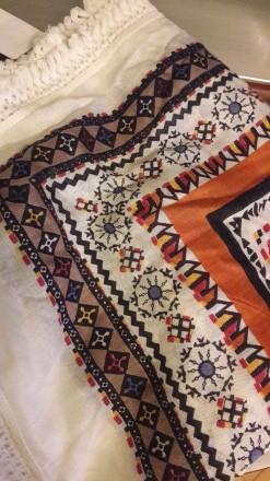 Платок шарф promod. Киев. фото 1