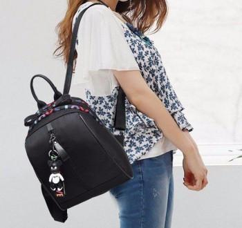 Женский рюкзак Bruin. Мукачево. фото 1
