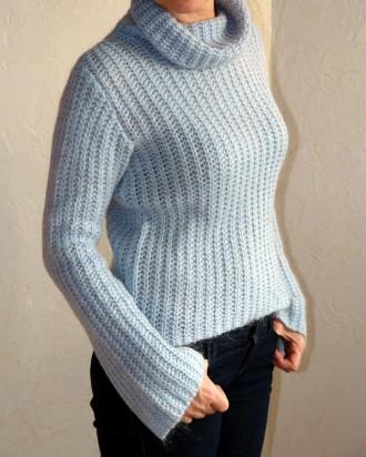 b6aa7634576 Свитера женские Одесса – купить свитер женский - OBYAVA.ua