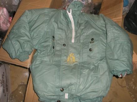 куртки детские, новые. весна - осень, размеры разные. Кременчуг. фото 1