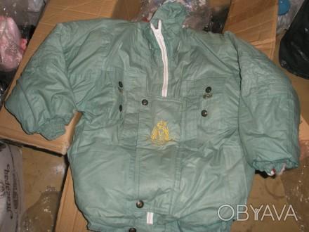 куртки детские, новые. весна - осень, размеры разные