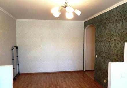 Однокомнатная квартира ул. Роменская (р-н 25 школы) Квартира с ремонтом. Встроен. Центр, Сумы, Сумская область. фото 4