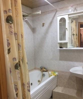 Сдаётся однокомнатная квартира на ул.Холодногорская,! Платежи минимальные! В кв. Дворец культуры, Сумы, Сумская область. фото 3