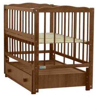Кроватка детская. Кривой Рог. фото 1