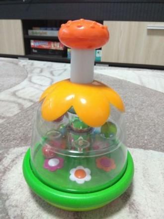 Продам іграшку Chicco (Юла). Черновцы. фото 1