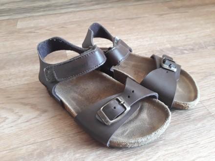 Дитячі сандалії - купити дитяче взуття на дошці оголошень OBYAVA.ua a5fd66ddd97e3