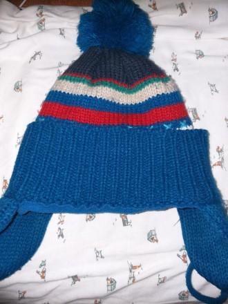 Фирменные шапки. Херсон. фото 1