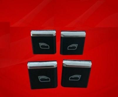 Кнопки стеклоподъемника Porsche Cayenne II Panamera Macan в блок кнопок стеклоп. Харьков, Харьковская область. фото 2