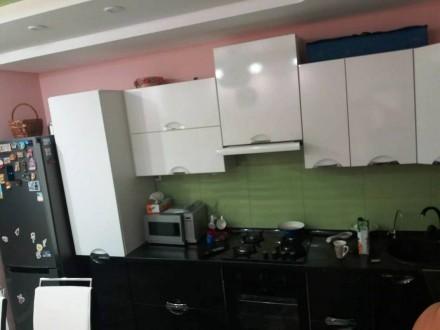 Новый Жилой Комплекс! Квартира с отличным и современным ремонтом.  По площади 74. Юбилейное, Днепропетровская область. фото 7