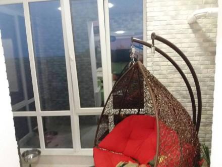 Новый Жилой Комплекс! Квартира с отличным и современным ремонтом.  По площади 74. Юбилейное, Днепропетровская область. фото 10