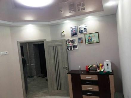 Новый Жилой Комплекс! Квартира с отличным и современным ремонтом.  По площади 74. Юбилейное, Днепропетровская область. фото 5