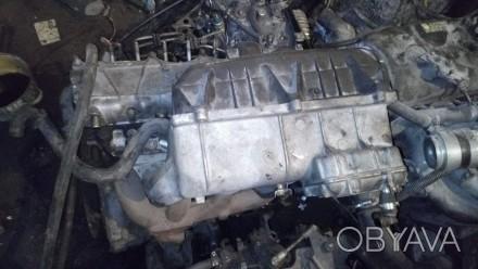 продам мотор 2.1 дизель для Рено Трафик 1998 года выпуска. Изяслав, Хмельницкая область. фото 1