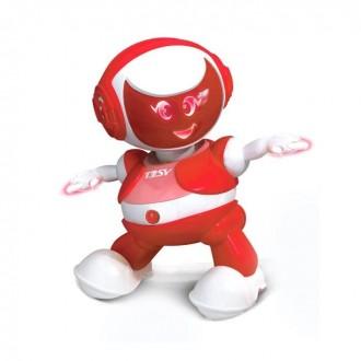 Интерактивный робот DISCOROBO. Днепр. фото 1