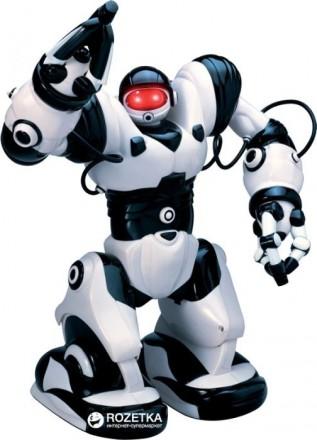 Робот. Интерактивная игрушка WowWee Robosapien X (W8006). Днепр. фото 1