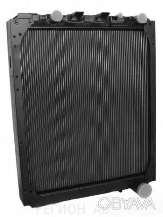Продам новый радиатор водяного охлаждения МТЗ-1221, МТЗ-1222 (Д-260) 5-ти рядный. Запорожье, Запорожская область. фото 1